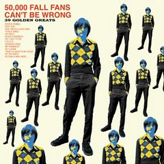 50,000,000 Fall Fans Can't Be Wrong