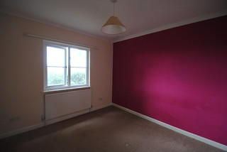 My guest room - Before