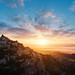 Gordes Sunrise by Philipp Klinger Photography