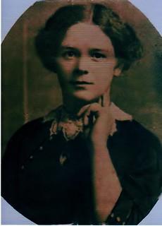 Edith May Tucker