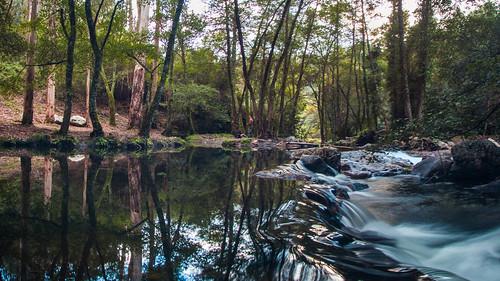 longexposure reflection water rio river stream reflexo fragasdessimão fujifilms6500 ruinunes