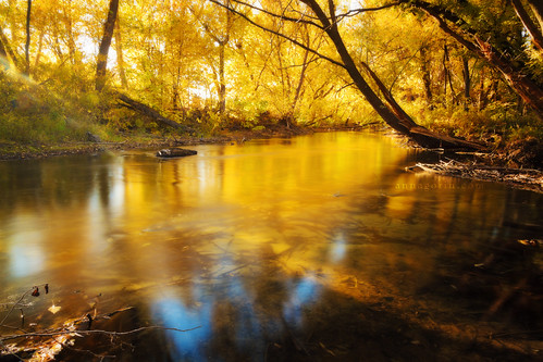longexposure autumn reflection fall canon river stream fallcolor sigma idaho boise fallfoliage 7d polarizer cpl boiseriver neutraldensityfilter nd12 1750mm veteransmemorialstatepark