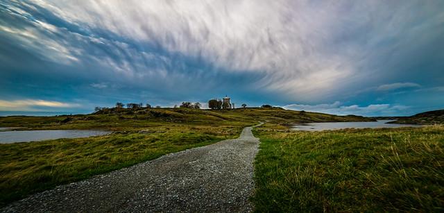 norway, landscape