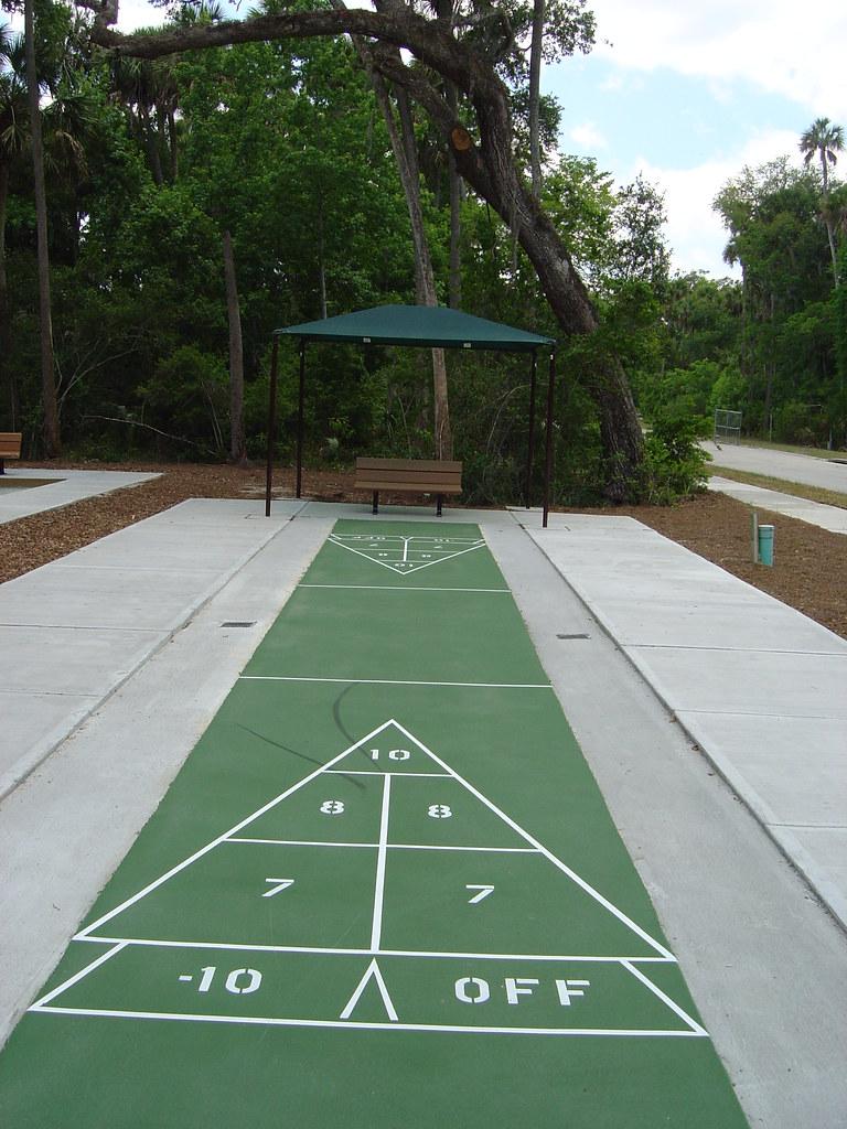 St joe walkway palm coast linear park city of palm - Palm beach gardens recreation center ...