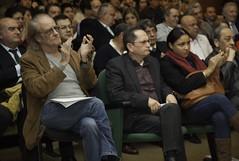 Madrid, El Ecuador recibió apoyo en el Caso Chevron-Texaco