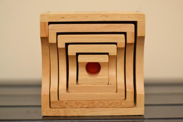 square xylophone