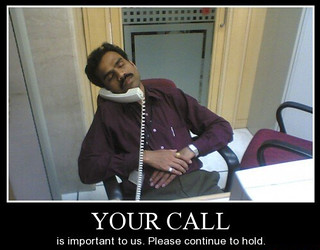 You-Call-Is-Not-Important