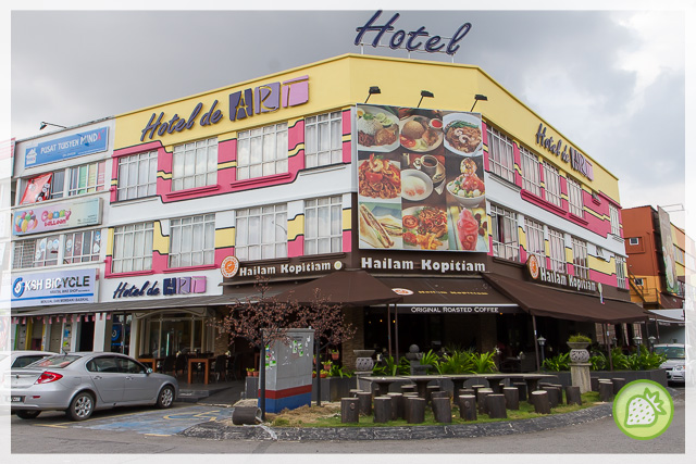 It Was Indeed A Great Experience To Stay In Hotel De Art Shah Alam Is Not Just An Ordinary Located Seksyen 7
