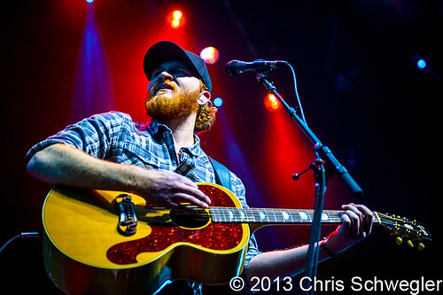 Eric Paslay – 11-14-13 – Sound Board, Motor City Casino, Detroit, MI