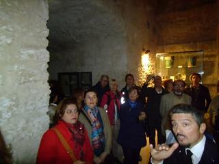 visita castello