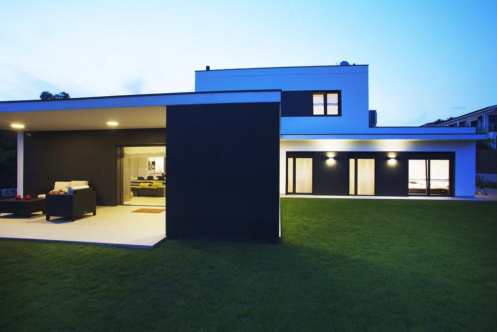 Casas de madera prefabricadas fotos de casas - Precios de casas prefabricadas de hormigon ...