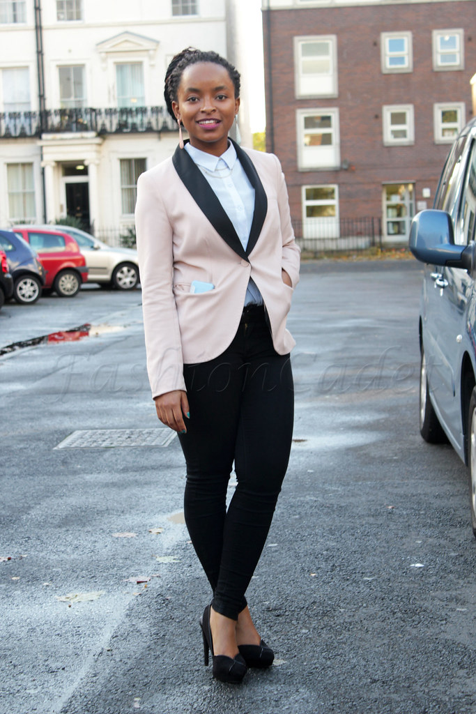 Women's-Tuxedo-jacket-Masculine-trend, how to wear tux jacket, how to wear tuxedo jacket