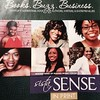 I just love @sistasense #magazine  (see anyone you know on the cover?)  #pamperry #brandingsuperstaru www.sistasense.com