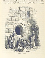 "British Library digitised image from page 84 of ""The Lan of Israel; a journal of Travels in Palestine, undertaken with a special reference to its physical character [With illustrations.]"""