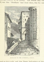 """British Library digitised image from page 283 of """"Days near Rome ... With illustrations"""""""