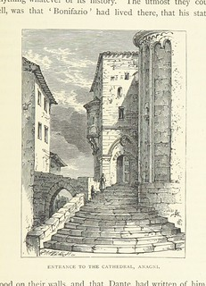 Image taken from page 283 of '[Days near Rome ... With illustrations.]'
