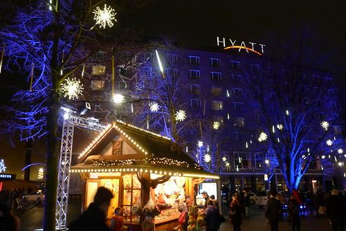 aloft Hotel London ExCeL