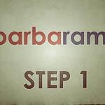 BARBARAMA