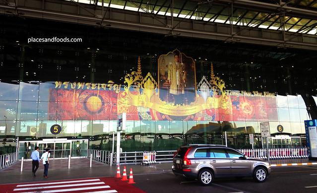 insta bkk airport