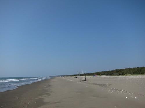 雙春海岸,圖片來源:台灣還境資訊協會
