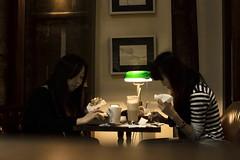 散步台南-捲尾家/正興咖啡