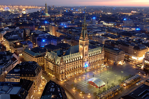 Hamburg (by: baden03, creative commons)