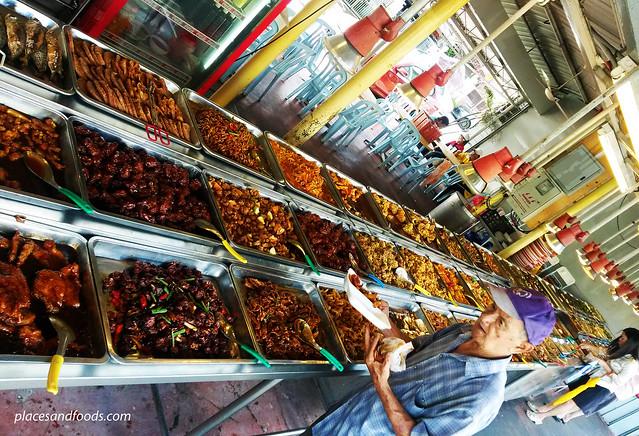 hong sin mixed rice large