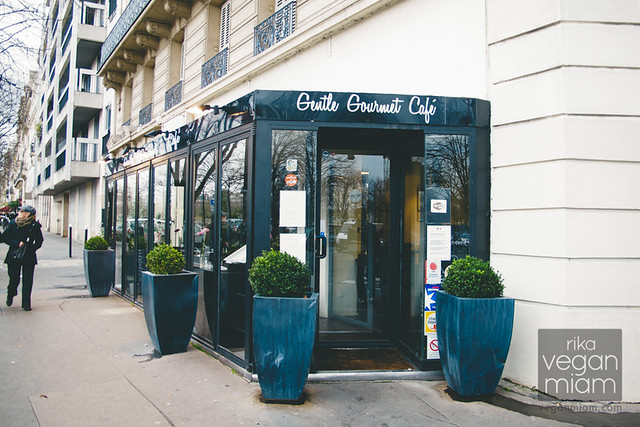 Paris, France: Gentle Gourmet