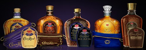 Crown Royal: La Marca de Whisky Canadiense más Famosa