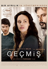 Geçmiş - The Past (2014)