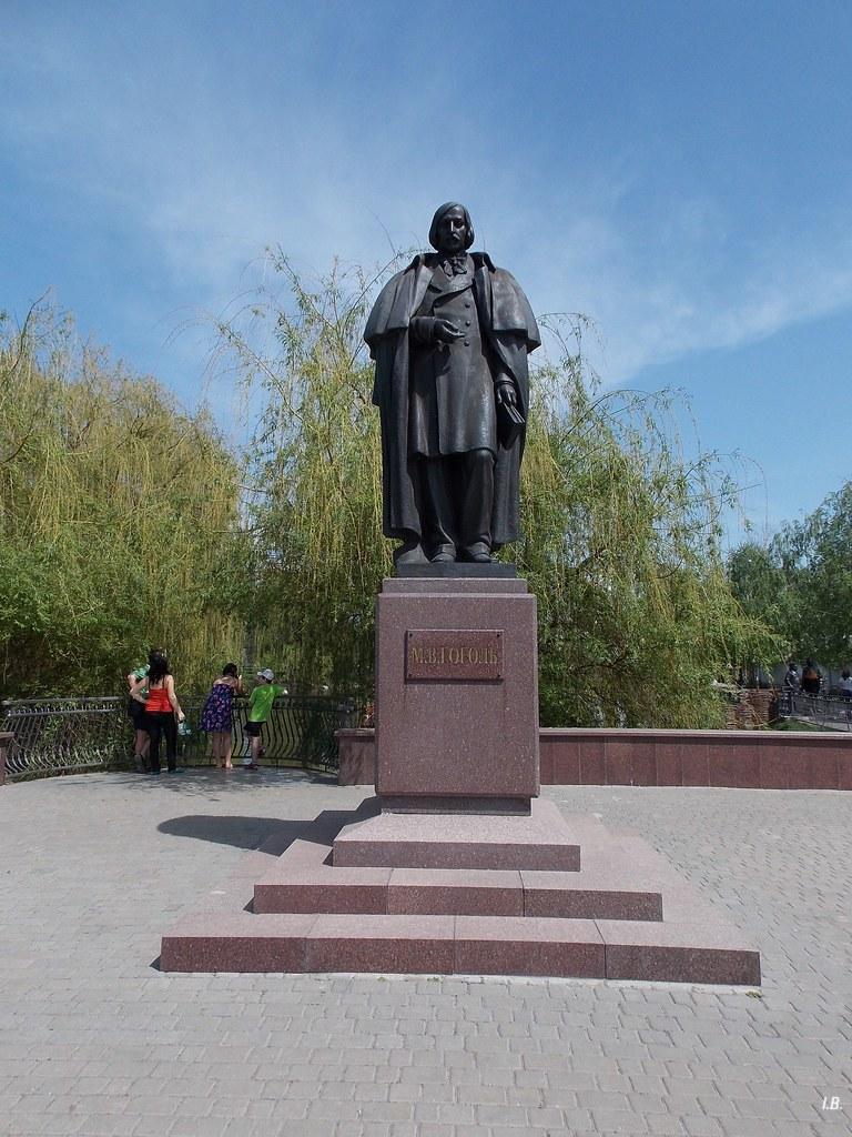 Гоголь2