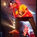 On Fire @ Monsters of Mariaheide 2014 - Erp 15/02/2014