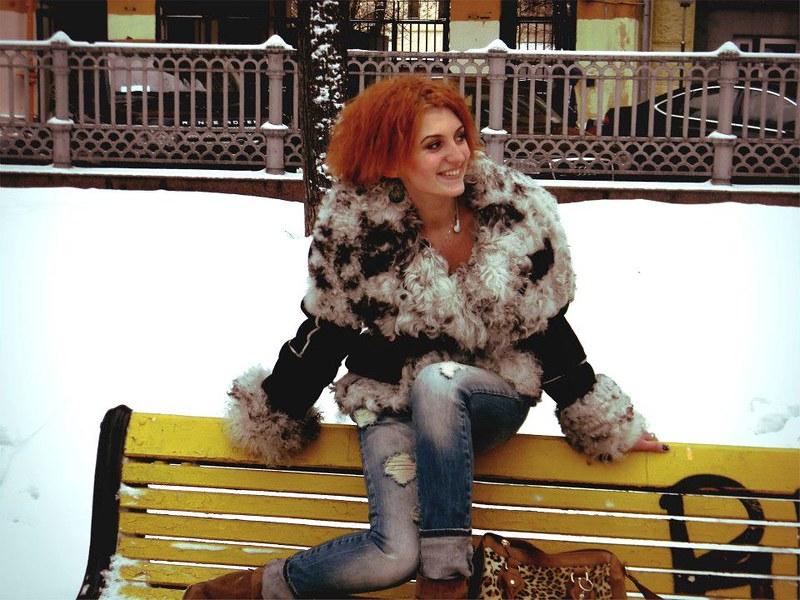 Валерия  Лянка