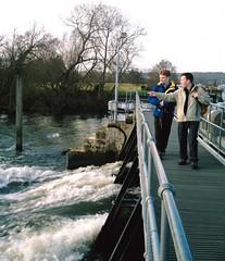 Henley-on-Thames (round walk)