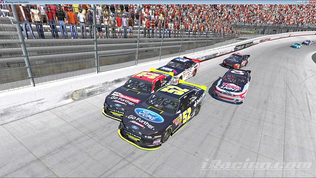 2014 iRacing NASCAR Series 13257322595_9b4e00fcd5_z