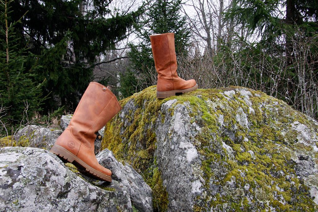 Panama Jack Bambina Igloo Boots