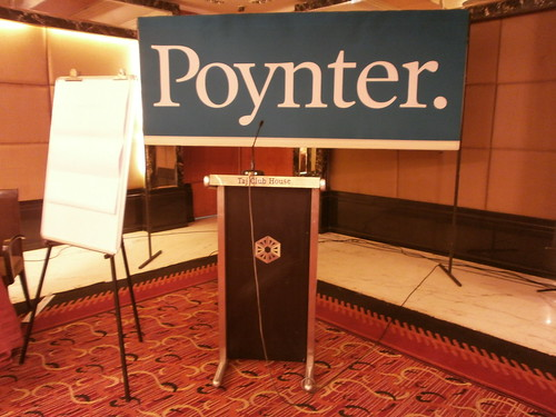 Poynter-NewsU-Journalism-Training-Workshop-Chennai-2