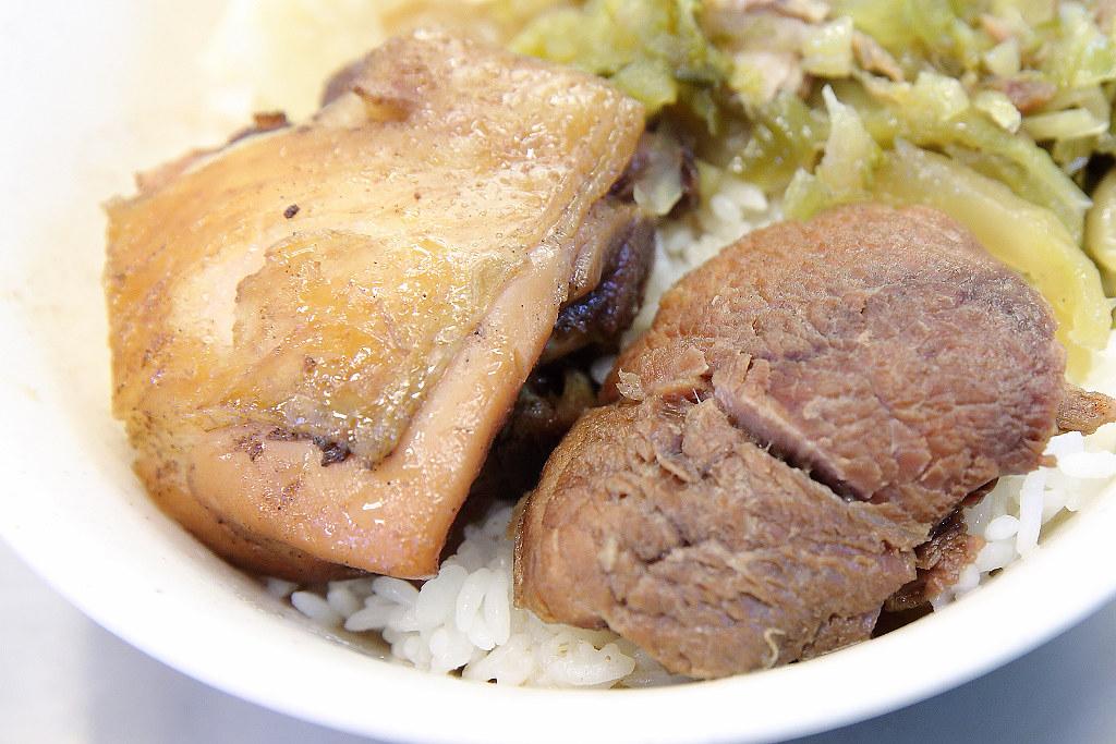 20140310台南-合豐排骨飯 (13)