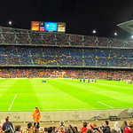 Camp Nou Panorama 2