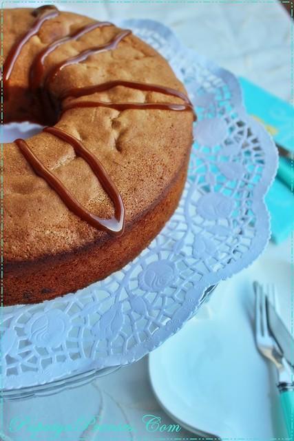 kayısılı karamelli kek 006