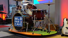 The MLB Fan Cave