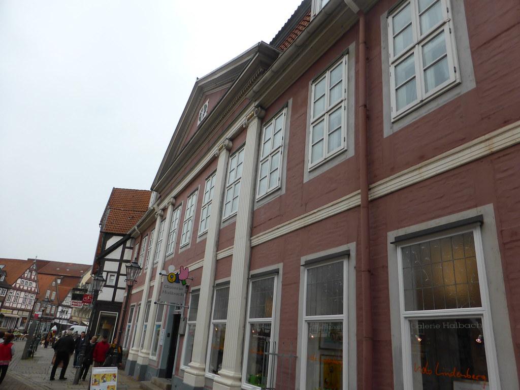 Celle Hotel Celler Hof