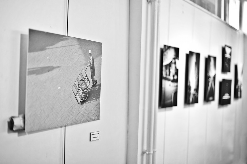 Evry Daily Photo - Exposition Collectif EXONA 08