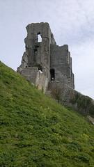2014-04-12-1363 Corfe Castle