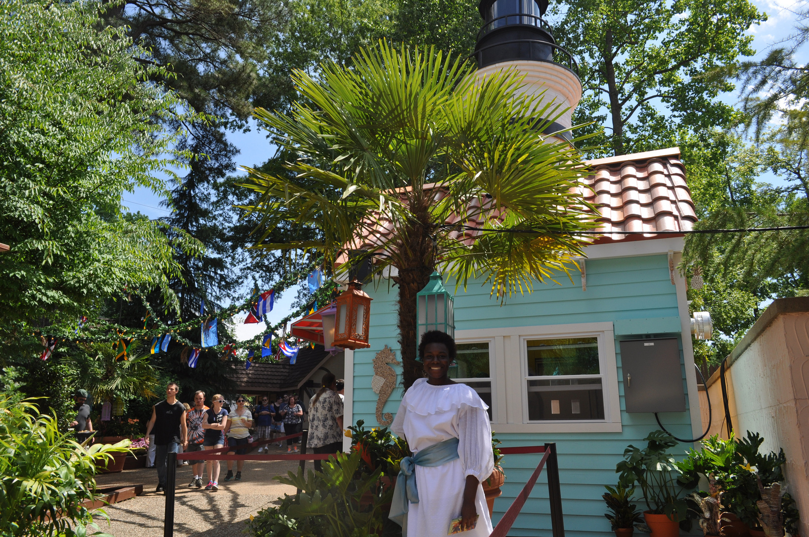 Food And Wine Festival 2014 At Busch Gardens Williamsburg Flickr Photo Sharing