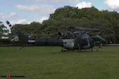 G-BXRL - XT630 - F9639 - Westland Scout AH1 - 140525 - Bruntingthorpe - Steven Gray - IMG_3140