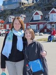 Nuuk, Greenland, July 2015