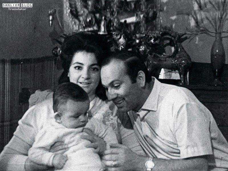苏联名人家庭28