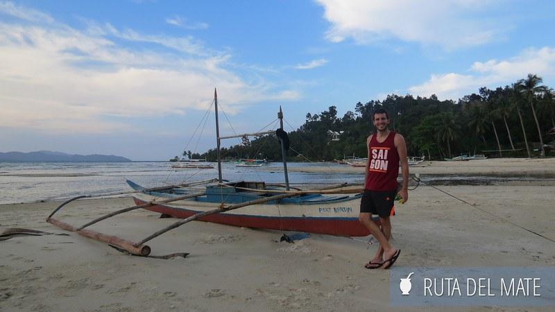 Palawan El Nido Port Barton Filipinas (22)