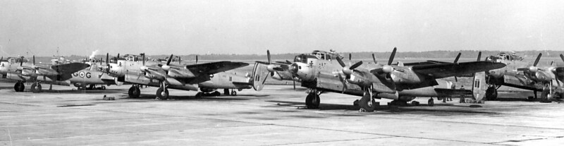 Lancasters10MP_405Sqn_RCAF_NAS_Jax_1953